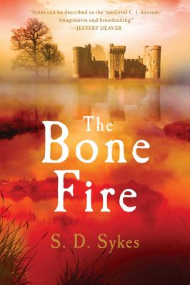 The Bone Fire: A Somershill Manor Mystery (The Somershill Manor Mysteries)