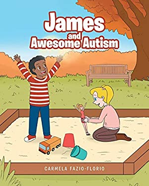 James and Awesome Autism