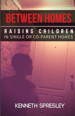 Between Homes: Raising Children in Single or Co-Parent Homes