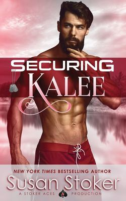 Securing Kalee (SEAL of Protection: Legacy) as book, audiobook or ebook.