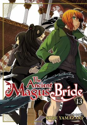 The Ancient Magus' Bride Vol. 13 (The Ancient Magus' Bride, 13)
