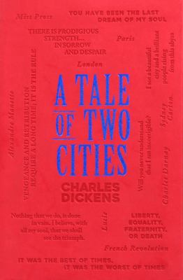 A Tale of Two Cities (Word Cloud Classics)