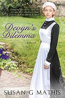 Devyn's Dilemma (Thousand Islands Gilded Age Series)