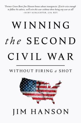 Winning the Second Civil War: Without Firing a Shot