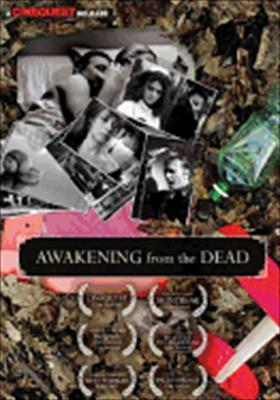 Awakening from the Dead: Race to Redemption