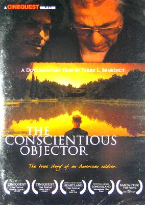 Conscientious Objector: True Story of a Peaceful Soldier