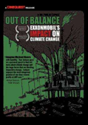 Out of Balance: EXXON Mobil's Impact on Climate Change
