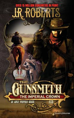 The Imperial Crown (The Gunsmith)