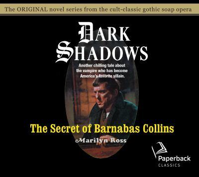 The Secret of Barnabas Collins (Dark Shadows)