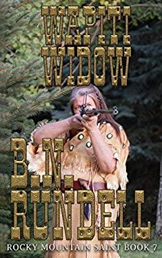 Wapiti Widow (Rocky Mountain Saint)