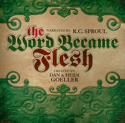 The Word Became Flesh 0881658001485