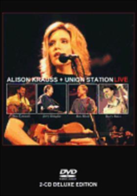 Alison Krause + Union Station: Live