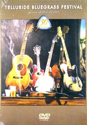 Telluride Bluegrass Festival Thirty Years