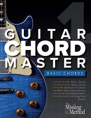 Guitar Chord Master: Basic Chords