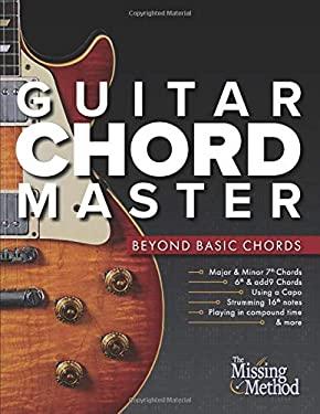 Guitar Chord Master: Beyond Basic Chords