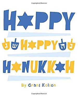 Happy Happy Hanukkah