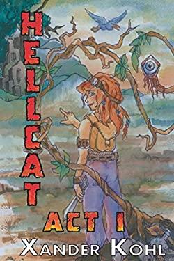 Hell Cat: Act I