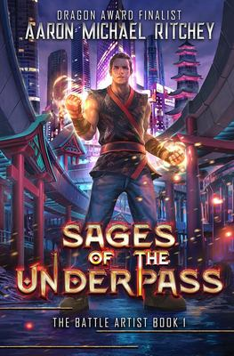 Sages of the Underpass (Battle Artists)
