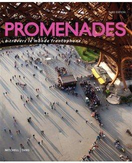 Promenades 3rd Looseleaf Textbook w/ Supersite, vText & WebSAM Code