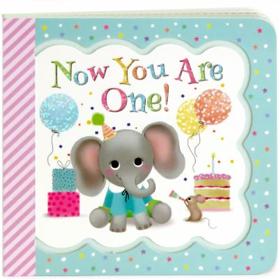 Now You Are One (Little Bird Greetings)