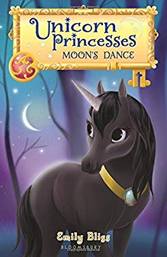 Unicorn Princesses 6: Moon's Dance
