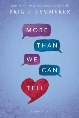 More Than We Can Tell