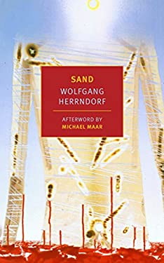 Sand (New York Review Books Classics)