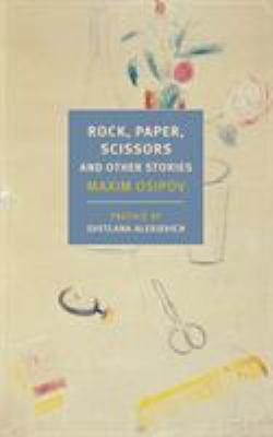 Rock, Paper, Scissors: And Other Stories (New York Review Books Classics)