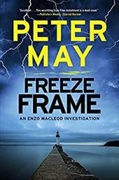Freeze Frame (The Enzo Files) 23716474