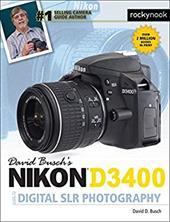 David Busch's Nikon D3400 Guide to Digital SLR Photography 23748030