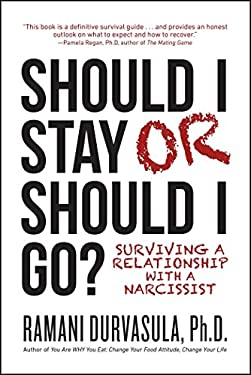 Should I Stay or Should I Go: Surviving A Relationship with a Narcissist