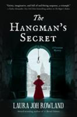 The Hangman's Secret: A Victorian Mystery (Victorian Mysteries)