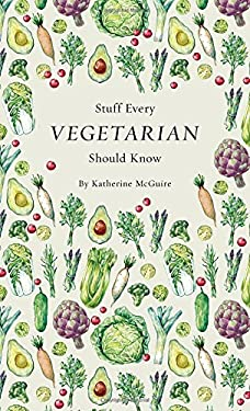 Stuff Every Vegetarian Should Know (Stuff You Should Know)