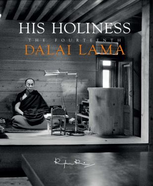 His Holiness: The Fourteenth Dalai Lama