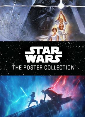 Star Wars: The Poster Collection (Mini Book)