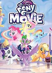 My Little Pony: The Movie Adaptation 23800466