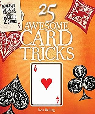 25 Awesome Card Tricks