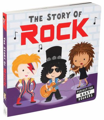 Story of Rock (The Story of)