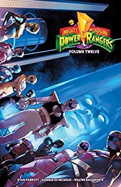 Mighty Morphin Power Rangers Vol. 12 (12)