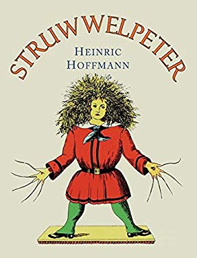 Struwwelpeter: English Translation