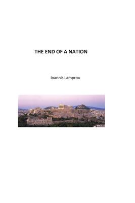 THE END OF A NATION