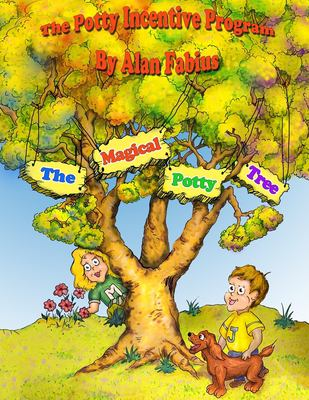 The Magical Potty Tree: The Potty Incentive Program