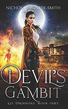Devil's Gambit (Kat Drummond)