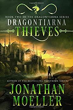 Dragontiarna: Thieves