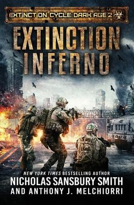 Extinction Inferno (Extinction Cycle: Dark Age)