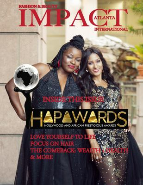 Impact Fashion & Beauty
