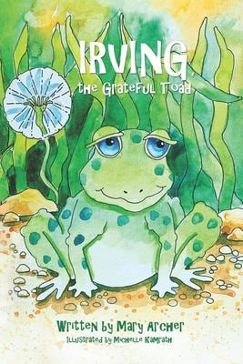 Irving, the Grateful Toad