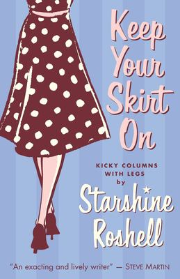 Keep Your Skirt On: Kicky Columns With Legs