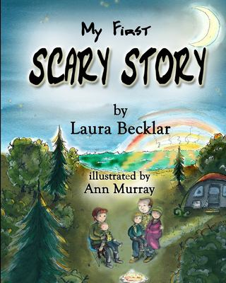 My First Scary Story