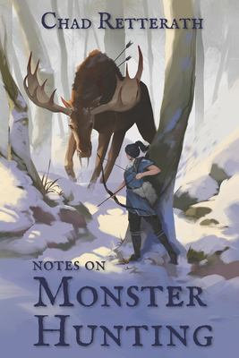 Notes on Monster Hunting